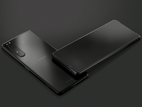 Sony brings Xperia 1 II flagship smartphone for sub-6GHz