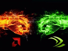 AMD and Nvidia to suffer from increased competition