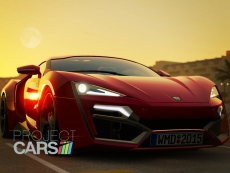 Project Cars gets its launch trailer