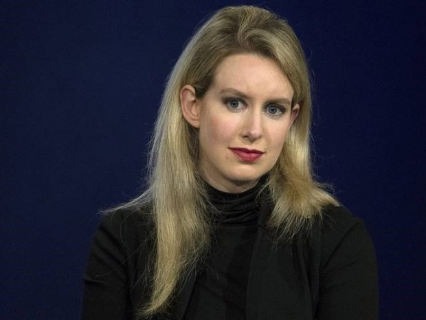 Theranos trashed its database to avoid detection