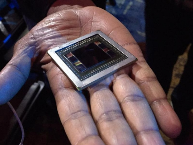 AMD Fiji GPU has 8.9 billion transistors