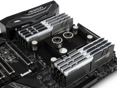EKWB shows its Threadripper Supremacy Evo water block