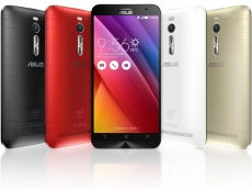 Asus has high hopes for China smartphone market
