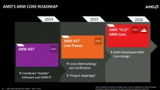 AMD sneaks out 64-bit ARM server details