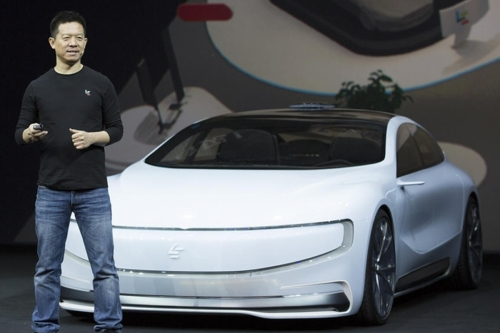 Would-be Tesla killer files for bankrupcy