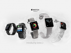 Apple unveils its Watch Series 2
