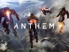 EA's Anthem gets new 20-minute gameplay trailer