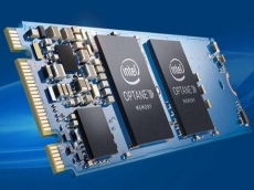Chipzilla leans on MB partners to provide Optane