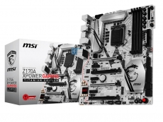 MSI announces its Z170 Gaming motherboard lineup