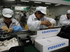 Foxconn optimistic about this year
