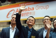 Alibaba and MediaTek team up on AI