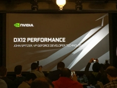 DirectX 12 performance takes center stage at Editors Day
