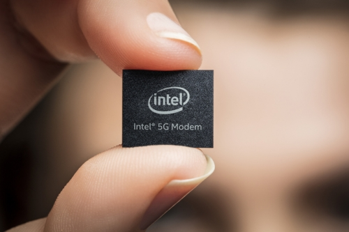 Intel walks away from 5G smartphone modem