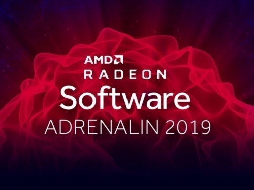 AMD rolls out Radeon Software 19.10.1 driver