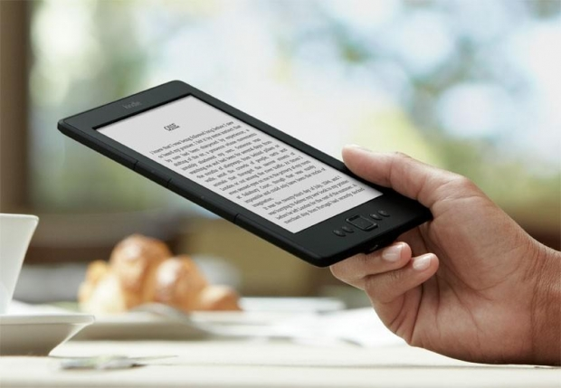 Kindle to get a refresh