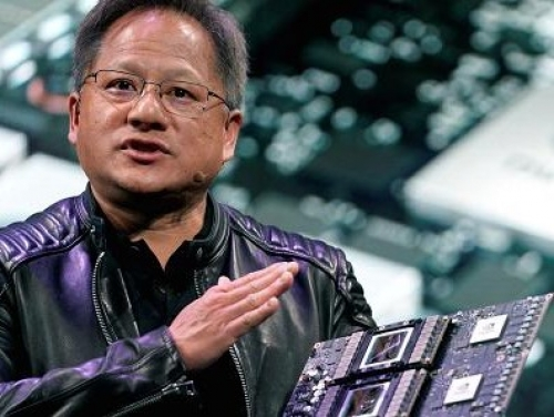 Nvidia thinks that cryptocurrencies not worth making changes