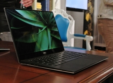 Dell XPS 13 in Europe starts at €1329
