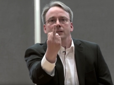 Linus Torvalds is back in charge