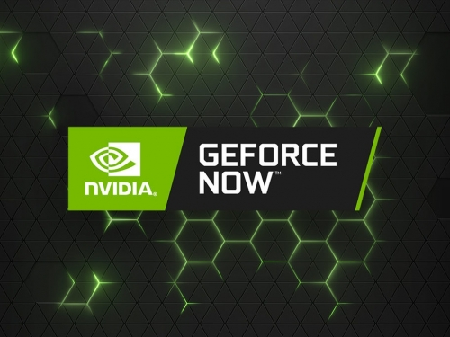 Nvidia Geforce Now has over 1 million registered users