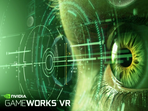 Nvidia VR Headset patent spotted