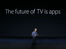 Apple's TV programming hits new low