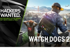 Nvidia officially launches Watch Dogs 2 game bundle