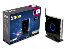 Zotac introduces new R Series ZBox Mini PCs