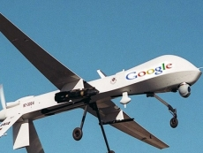 "Google employees quit over drone ""evil"""