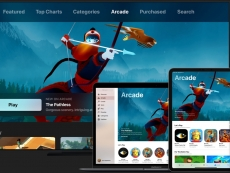 Apple Arcade game subscription service launches on September 19