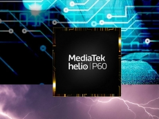 MediaTek launched Helio P60