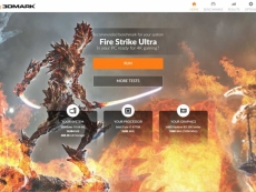 Futuremark rolls out new 3DMark update