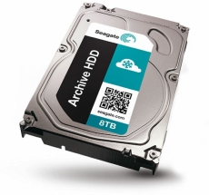 Seagate does better than expected