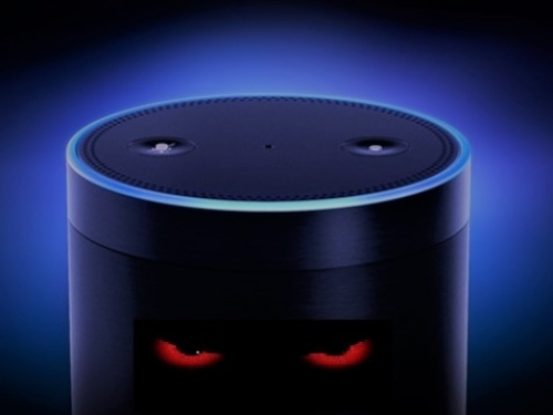 Alexa didn't like Qualcomm's AI presentation