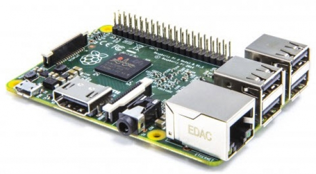Raspberry Pi 2 will run Windows 10