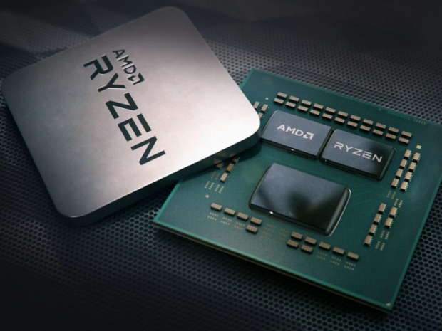 AMD talks Precision Boost Overdrive in Ryzen 3000 series