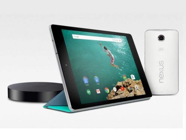 Nexus devices getting Android 6.0 Marshmallow
