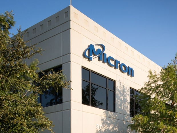 Micron talks 20Gbps GDDR6 memory