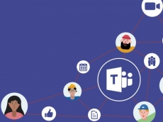 Microsoft Teams crashes under coronavirus pressure