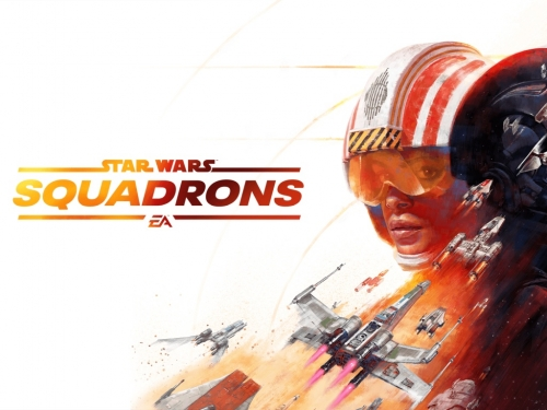 Star Wars: Squadrons coming on October 2nd
