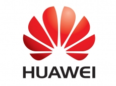 Huawei sales up a third