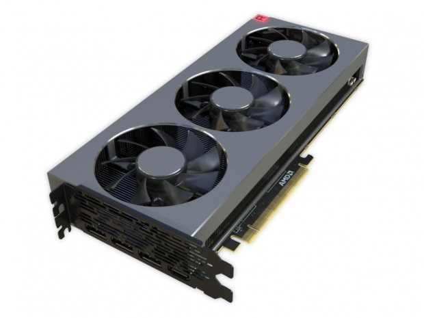 Radeon VII 16GB HBM 2 memory cost around $320