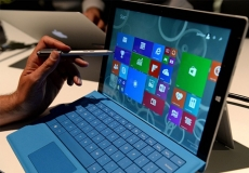 Acer looks hopefully at Microsoft surface