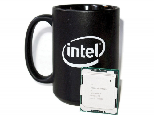 Intel's new chip is comparable to AMD's