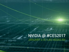 Nvidia teases something big for CES 2017