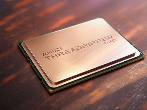 AMD releases Threadripper PRO CPUs to DIY market