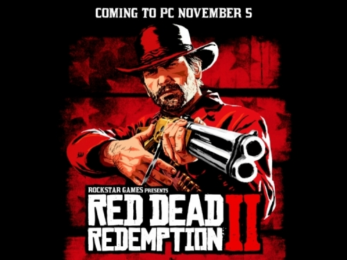 Red Dead Redemption 2 gets its official PC version launch trailer