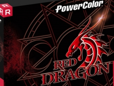 Powercolor RX Vega Red Dragon gets pictured