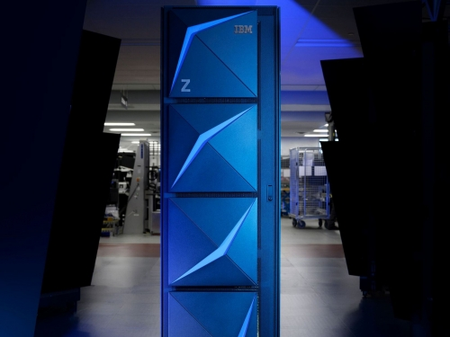 IBM launches z15 mainframe