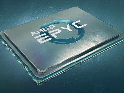 AMD announces new 16-core EPYC 7371 CPU
