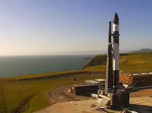 Rocket Lab is authorised for more important missions